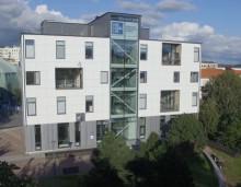Zenergy AB har erhållit bidrag från den statliga innovationsmyndigheten Vinnova för forskning och utveckling gällande projektet WoodXZIP i samarbete med Chalmers Tekniska Högskola.