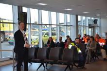 Ny utvidelse av Bergen lufthavn, Flesland