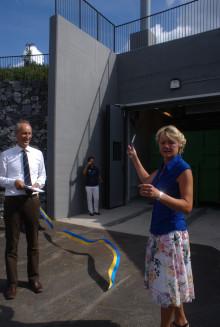 Ulla Hamilton (M): Enklare matavfallsinsamling och bättre boendemiljö i Annedal med ny sopsugsanläggning