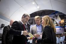 Energimyndigheten prisar Sveriges bästa energiinnovation