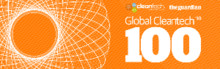 Chemrec Named a 2010 Global Cleantech 100 Company
