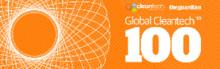 Chemrec får utmärkelsen 2010 Global Cleantech 100