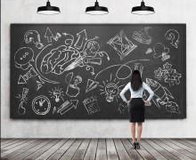 Coaching - kompetensutveckling för det moderna arbetslivets krav