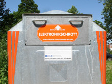 Ny lag för handlare av elektriska produkter i Tyskland