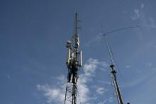 3 har byggt ut nätet på norra Öland