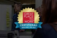 Optidev – Sveriges bästa arbetsplats