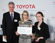 Toyota Material Handling Finland Oy - Suomalainen muotoilu inspiroi Toyotaa