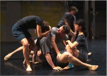 Weld Company och Rebecka Stillman gästar Dansmuseet