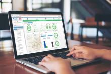GCE Healthcare lanserar Clarity onlineplattform