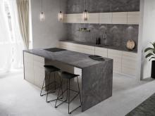 Dekton® by Cosentino adderar fyra nya färger till den banbrytande kollektionen Industrial
