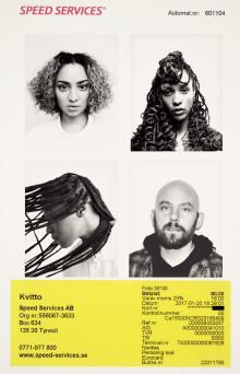 Naomi Pilgrim tar ställning mot rasism - med rappare från Sydafrika och USA