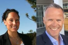 Scandic ansetter to nye hotelldirektører