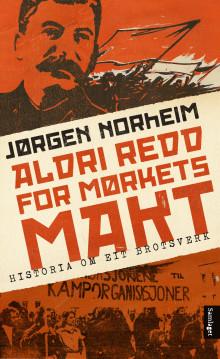 Ny roman om grufulle forsvinningar i Stalins Sovjet
