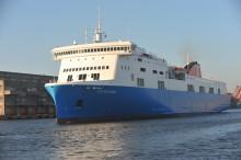 Stena Line stärkt Baltikum-Routen