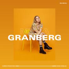 """Myra Granberg följer upp succén med nya singeln """"Äru min nu"""""""