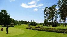 Deltagarlista till Mjärdevi Science Park Golf 2011