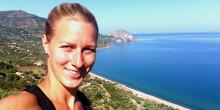 Mästarnas mästare Danijela Rundqvist klar för turné med Adecco
