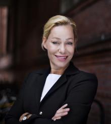 Marie Krüeger blir Almi Skånes nya VD