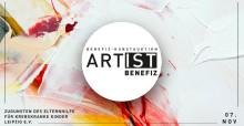 BENEFIZ IST ART - Herbstauktion