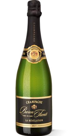 The Wine Company tipsar: Prisvärd champagne under 300 kronor