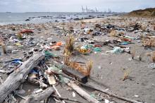 Plasten oroar 8 av 10 skåningar