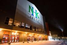 NHK förlänger sponsoravtalet och förhöjer arenaupplevelsen