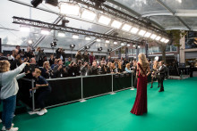 Filmfestivals in der Schweiz