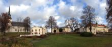 Rådhustorget i Lindesberg – ett kulturarv av riksintresse