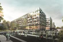 Intelligent system skal sikre god indlæring og energieffektivitet i Niels Bohr Bygningen