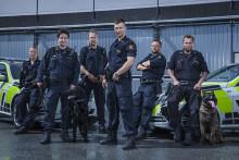 Hundepatruljen Oslo - snutene er tilbake på Viasat 4