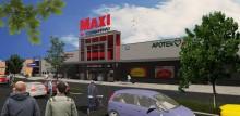 Forsen projektleder ny Maxi ICA Stormarknad i Ulricehamn på CM