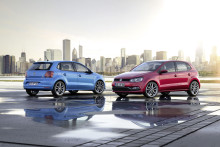 First details and images of new Volkswagen Polo revealed
