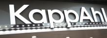 KappAhl öppnar i Kramfors