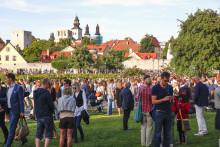 Seminarier om utbildning i Almedalen 2017