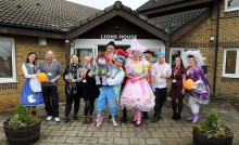Gravesend Panto brings a festive cheer at ellenor