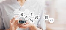 Ascom indgår strategisk partnerskab med GE Healthcare i Europa