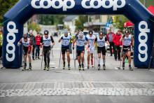 Gull-laget fra Falun klare for Trysil