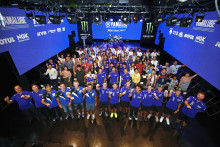 Yamaha Riders Restate Victory as the Goal at Yamaha Suzuka 8 Hours Fan Meeting 2017