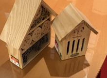Pressinbjudan: Botkyrkabyggens nya bostäder - i EXTREMT liten skala