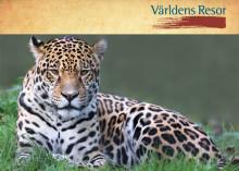 Ökat intresse för naturresor, nyhet Colombia