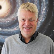 Geir Endregard
