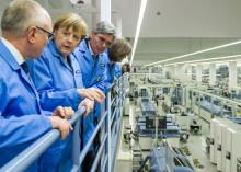 Industrie 4.0 - vad krävs för att digitalisera industrin?
