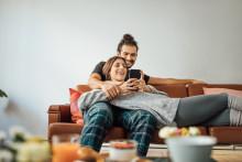 Santander belönar Sveriges småsparare med en av marknadens bästa sparräntor