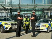 Joint operation to boost taxi safety in Southampton