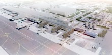 NCC tilldelas första fasen i utbyggd terminal på Landvetter