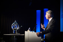 Stockholm Industry Water Award 2011