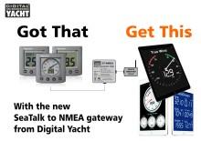 Digital Yacht Partner Video Update June 2018