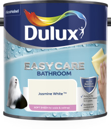 Make your perfect finish last longer with Dulux Easycare range