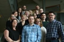 Ledarskapsutbildning i Dalsland för tredje gången