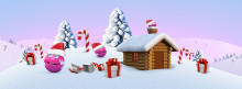 ​​Have some festive fun with daily offers from Vera&John!